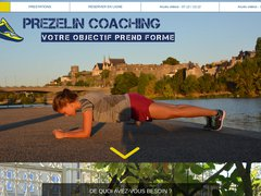 Détails : Prézelin Coaching